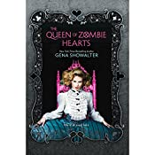 The Queen of Zombie Hearts | [Gena Showalter]