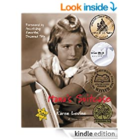 Hana's Suitcase (Holocaust Remembrance Series for Young Readers)