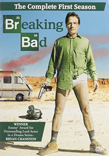 Breaking Bad: Seasons 1-3 by Sony Pictures Home Entertainment (Breaking Bad Season 1 Dvd compare prices)