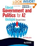 Edexcel Government & Politics for A2:...