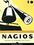 cover of Nagios: System and Network Monitoring