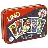 Special Edition Boston Red Sox Uno