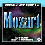 Mozart: Symphony No. 41 &#39;Jupiter&#39; in C major, K. 551
