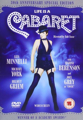 Cabaret [DVD] [Import]
