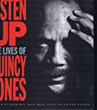 Listen Up: The Lives of Quincy Jones (0446392332) by Nelson George