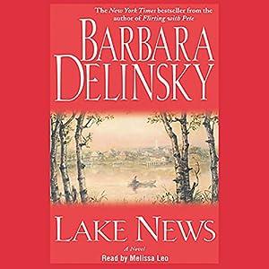 Lake News Audiobook