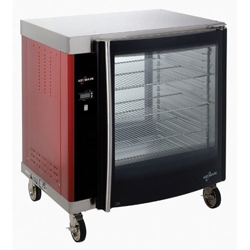 Commercial Rotisserie Oven front-632191