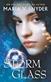 Storm Glass (Glass series Book 1)