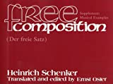 img - for Free Composition (Distinguished reprints series, No. 2) book / textbook / text book
