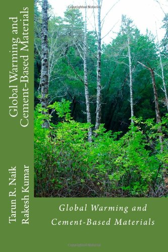 Global Warming And Cement-Based Materials
