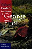img - for The Oxford Reader's Companion to George Eliot book / textbook / text book
