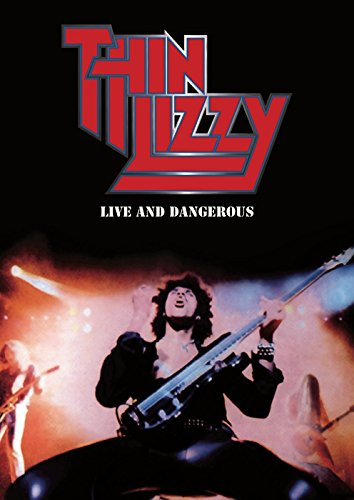 Live & Dangerous [DVD] [Import]