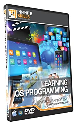 Learning IOS Programming - Training DVD - Tutorial Video
