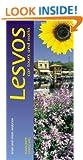 Lesvos Landscapes: Car Tours and Walks (Landscapes)