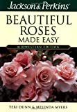 img - for Beautiful Roses Made Easy Midwestern book / textbook / text book