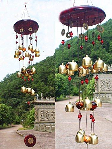 chinois-etonnants-traditionnels-18-bells-90cm-bronze-jardin-jardin-en-plein-air-windchimes-peut-appo