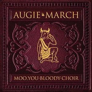 Moo You Bloody Choir