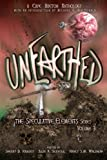 img - for Unearthed (The Speculative Elements Book 3) book / textbook / text book