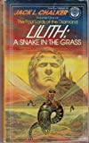 Lilith: A Snake in the Grass (The Four Lords of the Diamond, Vol. 1)