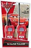 IMC Toys -  250352 - Electrónica Set - Walkie Talkies - Cars 2 (Importado de Francia)