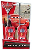 Disney Cars 2 - Lightning McQueen Walkie Talkies