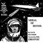 Medal of Honor | Mack Reynolds