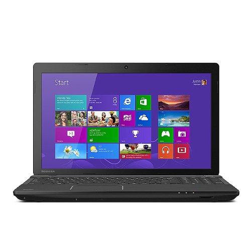 Toshiba C55-A5281 15.6″ Laptop
