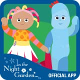 In the Night Garden - All Aboard the Ninky Nonk