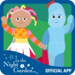 In the Night Garden - All Aboard the...