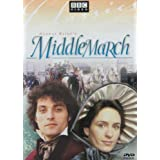 Middlemarch ~ Rufus Sewell