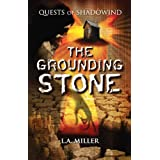 Quests of Shadowind: The Grounding Stone (Kindle Edition) newly tagged 