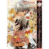 Little Butterfly: Omnibus Edition (Yaoi)by Hinako Takanaga