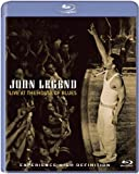 John Legend: Live At The House Of Blues [Blu-ray] [2007] [Region A & B]