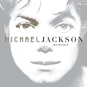 Invincible from Michael Jackson