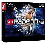 AMD ATI Radeon X1650 Pro 512MB AGP