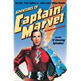 The Adventures Of Captain Marvel (1941)by Tom Tyler