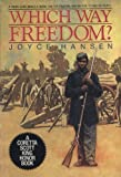 img - for Which Way Freedom book / textbook / text book