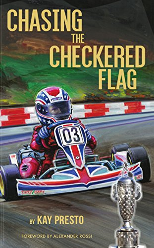 Chasing The Checkered Flag (Presto Motor compare prices)