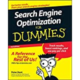 Search Engine Optimization For Dummiesby Peter Kent