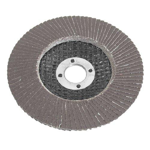 Amico Metal Polishing 10cm Dia Flap Sanding Abrasive Wheels Discs