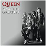 Absolute Greatest (1 CD Version) (2009 Remasters) by Queen [Music CD]