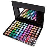 88 Matt Farbe Lidschatten Palette eyeshadow von...