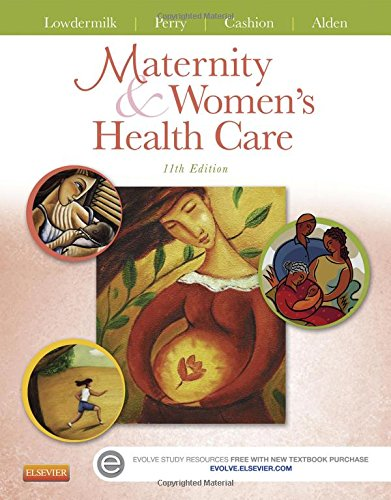 Free Download Maternity And Women S Health Care 11e By Deitra