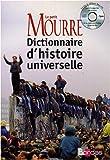 echange, troc Michel Mourre - Le petit Mourre : Dictionnaire d'histoire universelle (1Cédérom)