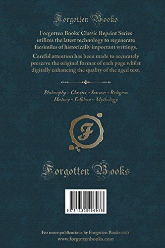 Das Buch Joram (Classic Reprint)