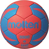 Molten h0 x 3200-rB2 ballon de handball-rouge/bleu - 0 x h0, 3200-rB2