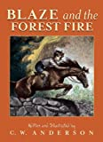 Blaze And The Forest Fire (Turtleback School & Library Binding Edition) (Billy and Blaze Books (Pb)) (0785700471) by Anderson, C. W.