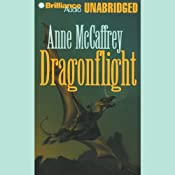 Dragonflight: Dragonriders of Pern | [Anne McCaffrey]