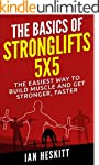 The Basic Of: STRONGLIFTS 5X5: The Ea...