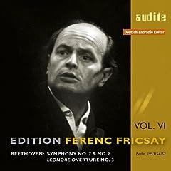 Symphony No. 8 in F major, Op. 93: II. Allegretto scherzando